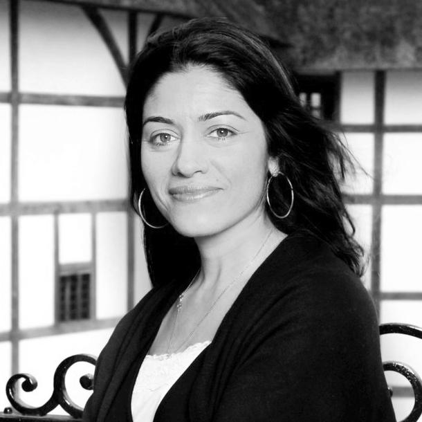 Farah Karim-Cooper