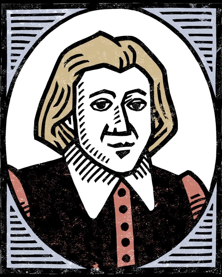 Martin Droeshout
