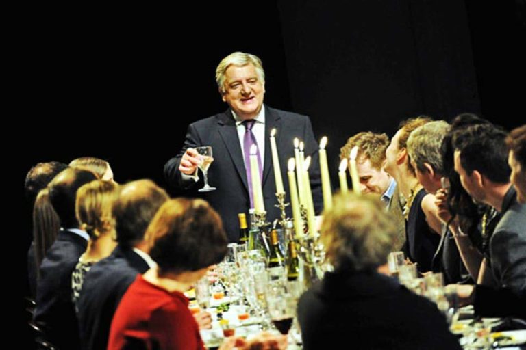 Sir Simon Russell Beale - Timon of Athens