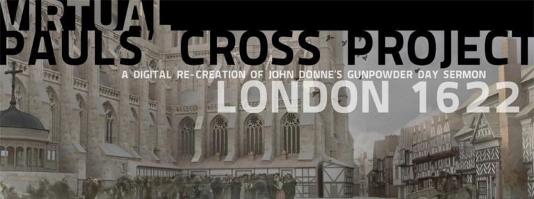 Virtual Pauls Cross Project