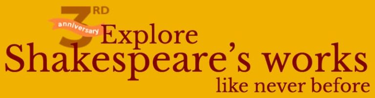 Explore Shakespeare's Works