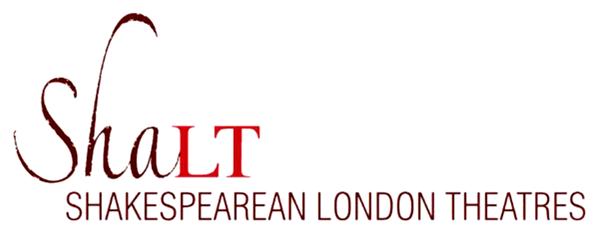 Shalt - Shakespearean London Theatres