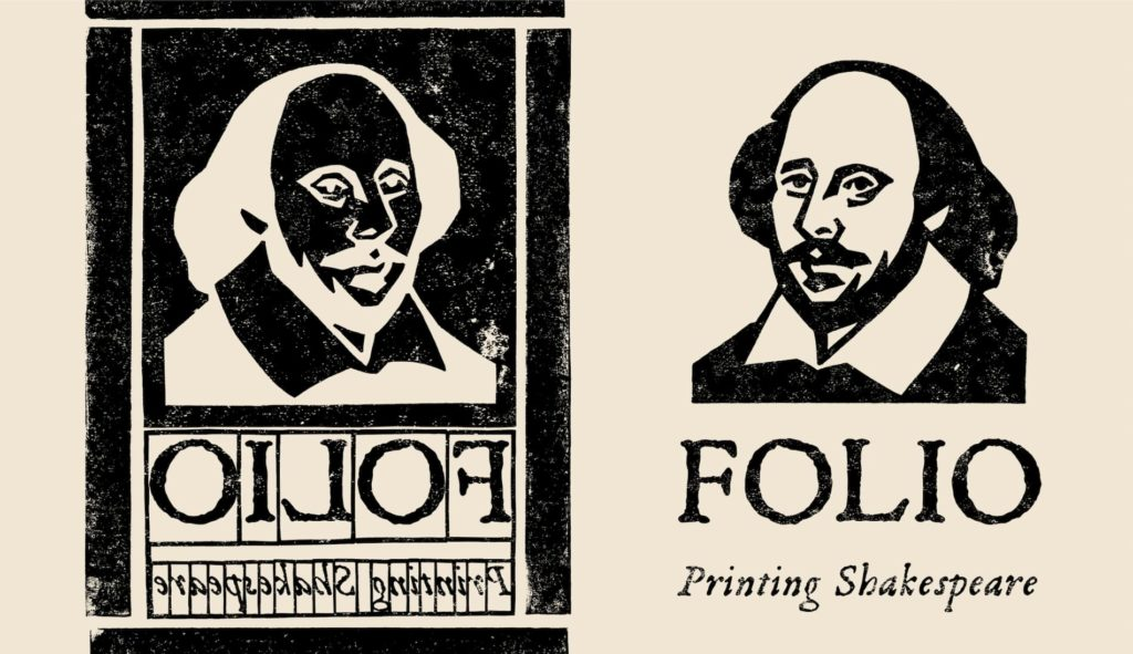 Folio 400 - Printing Shakespeare